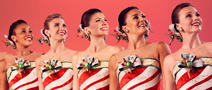 Radio City Rockettes thumbnail