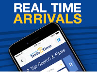 Real Time Arrivals