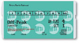 MNR ticket image