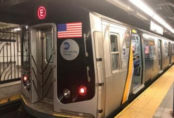 Subway Action Plan: New Subway Cars