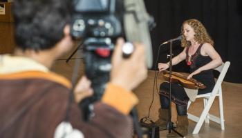 Music Under New York Auditions