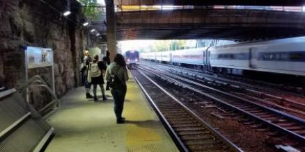 Increased Service at Melrose & Tremont Stations