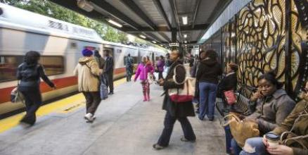 Metro-North Hudson, Harlem and New Haven Lines Increase Service