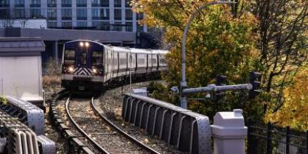 Metro-North Unveils New Capacity Tracking Feature in TrainTime App