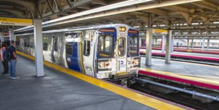 LIRR Improves On-Time Performance