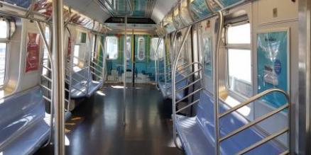 Subway Action Plan Update: New Subway Cars on E Line